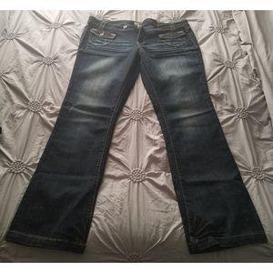 Mudd Jeans Sz. 18